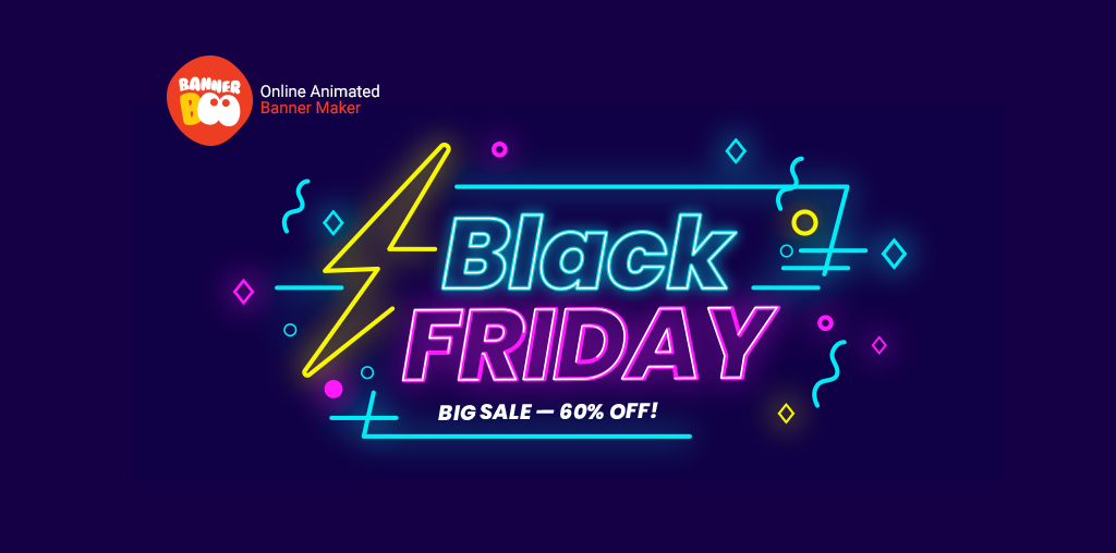 Bannerboo Bannerboo Black Friday 60 Off With Coupon Code Bf2019